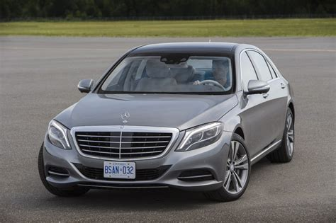 Mercedes S Class 2014 by Mercedes Introduces Sharper Pricing For 2014 S Class