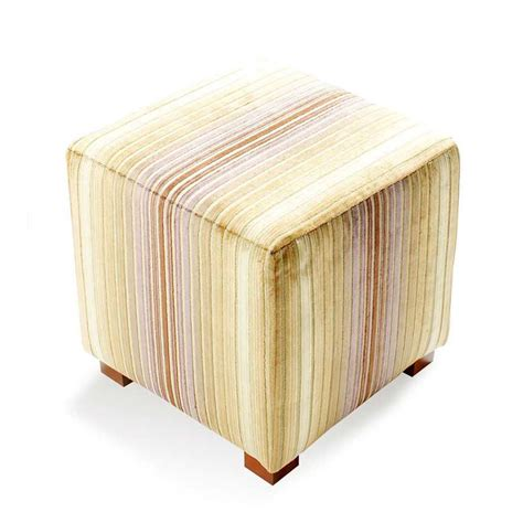Cube Stools by Cube Stool Forest Contract