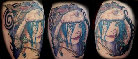 tank girl tattoo tank by e nigmadesign on deviantart
