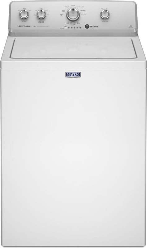 MVWC215EW | Maytag 3.5 cu. ft. Centennial Top Load Washer