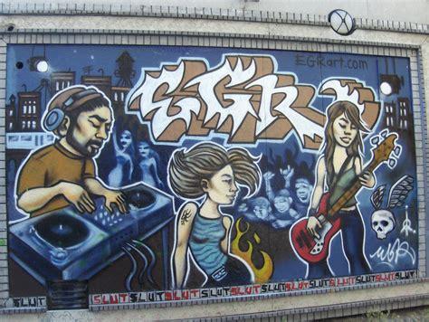 graffiti walls graffiti dj  graffiti design