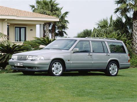 volvo home volvo 960 estate 1994 1995 1996 1997 autoevolution