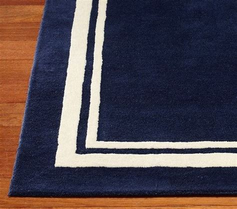 boy rugs pottery barn navy rug boy things i