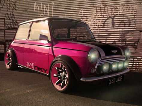 classic to classic mini by essexboy on deviantart