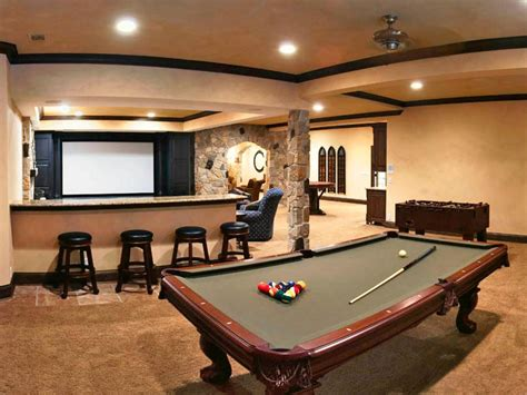game room layout pool table solving basement design problems pool games pool table