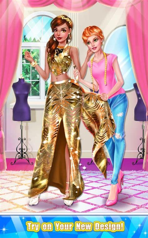 barbie fashion design maker google play glam doll fashion designer android apps on google play