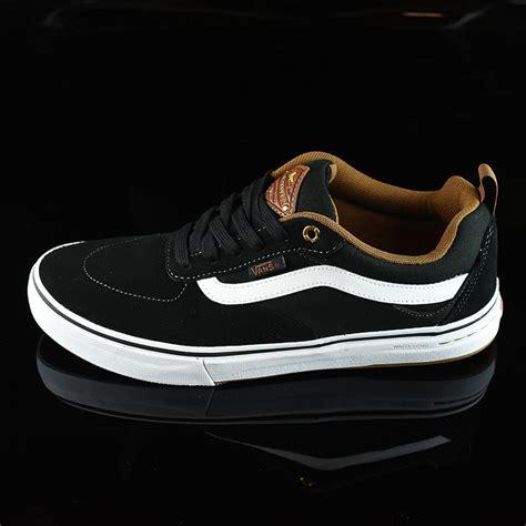 Jual Vans Kyle Walker Pro kyle walker pro shoes black white gum in stock at the boardr