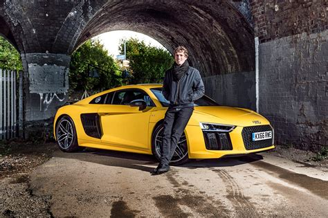 Audi R8 Test by Audi R8 Coupe V10 Plus 2017 Term Test Review By Car