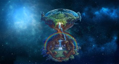 floating tree floating tree in the universe by spiritualfeel on deviantart