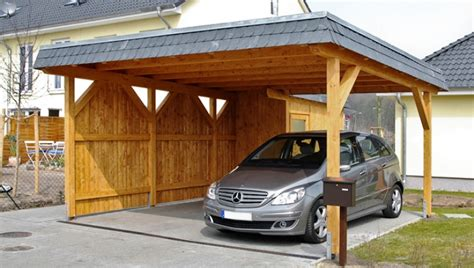 Build Your Own Car Port by Should You Seek Help Building Your Carport