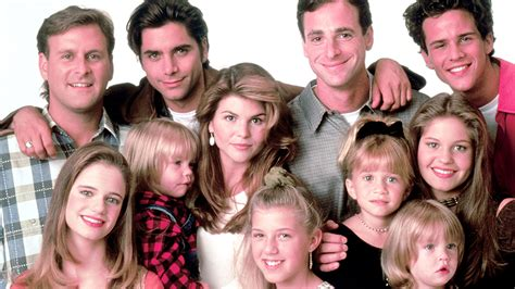 the new full house full house to return on netflix variety
