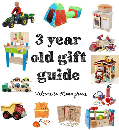 gift ideas for 3 year boy welcome to mommyhood birthday gift ideas for a 3 year