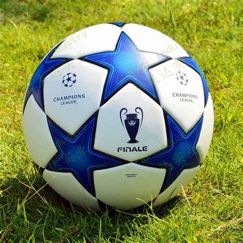 Balon Foil Bola Football match professional pu football soccer goal balls of football size 5 chions league