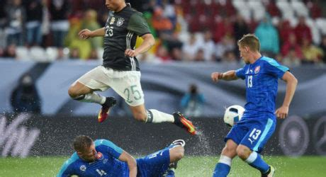 wann spielt deutschland gegen polen deutsche fu 223 nationalmannschaft 2015 2016