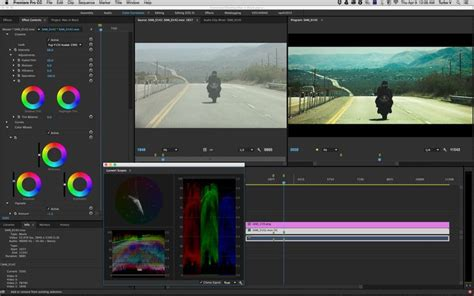 adobe premiere color correction 17 best images about color grading on adobe