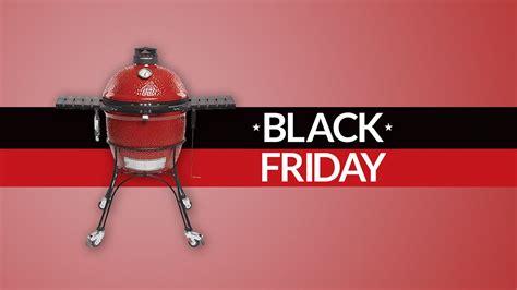 black friday brings spectacular kamado joe classic ii
