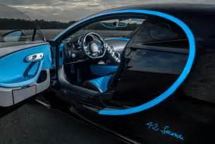 Bugatti Gear The Bugatti Chiron Holds A New World Record Gear Patrol