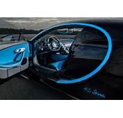 The Bugatti Chiron Holds A New World Record • Gear Patrol