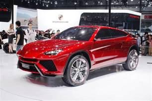 Lamborghini Urus Release Date Best Suvs And Crossovers