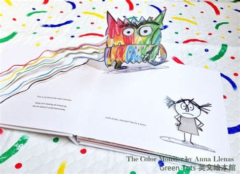 The Color Pop Up Book