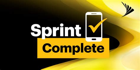 sprint complete protection program offers repairs cloud