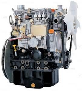 yanmar 3tnm68 3 cylinder diesel engine new bootle fafb