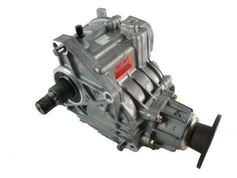 Does Hyundai Warranty Transfer by Transfer Box Hyundai Santa Fe 4wd 2 0 Crdi Vgt 125 Hp