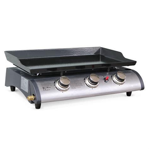 cuisine à la plancha gaz comparatif plancha comparatif plancha gaz electrique