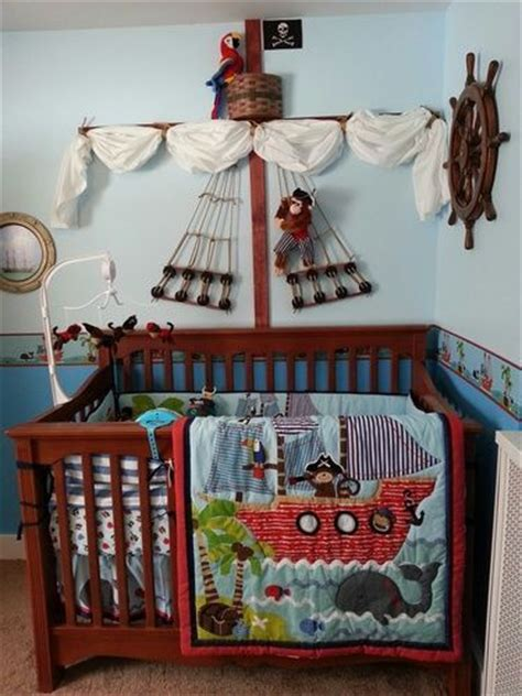Pirate Nursery Decor 17 Best Ideas About Pirate Nursery On Pinterest Pirate Bedroom Boy Nursery Themes And Pirate