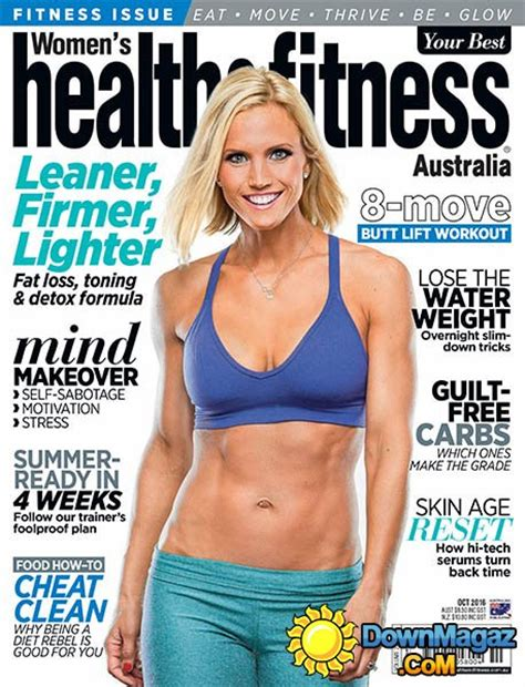 total tracy s guide to health happiness and ruling your world books s health and fitness october 2016 187 pdf