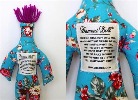Latest Home Decor by Dammit Dolls Jane