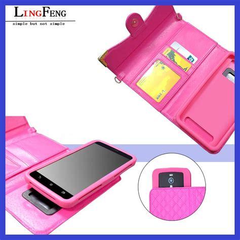 Flip Cover Ume Universal 3 5 4 0 Leather universal 4 5 leather flip cover wallet with standing wallet stand shell flip luxury 3