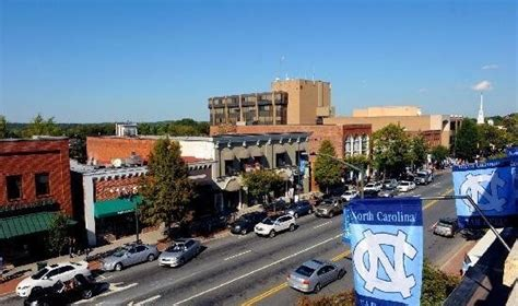 Uncc Chapel Hill Mba by 30 Most Beautiful Places To Go To Graduate School Grad
