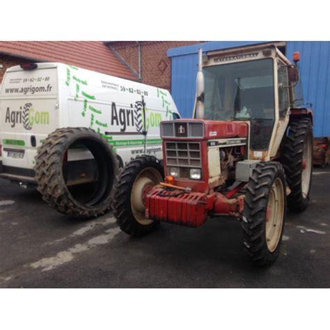 chambre à air tracteur agricole pneu radial etroit agricole agrigom