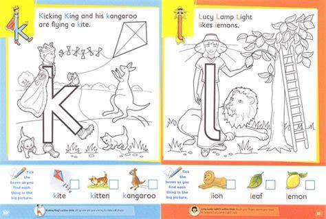 abc book alphabet activity book coloring books letterland activity books