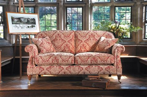 parker knoll westbury  seater sofa living room offers  creamery furniture