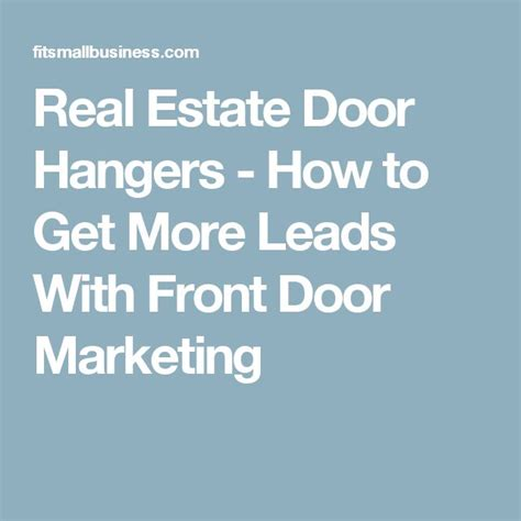 Front Door Marketing 25 Best Ideas About Real Estate Forms On Real Estate Tips Dfw Real Estate And Real