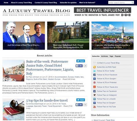 best travel blogs travel blogs uk top 10 vuelio