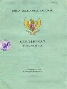 jasa urus sertifikat rumah dan tanah biro jasa sabila rizki