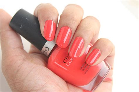 my is shaking cuccio colour nail shaking my morocco review swatches
