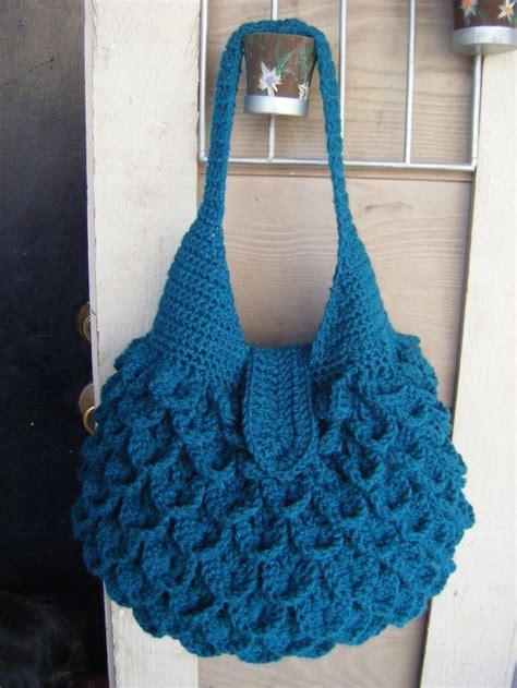 crochet thread bag pattern 643 best crochet purses bags images on pinterest crochet