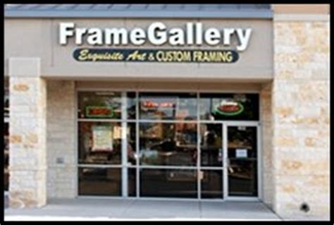 lowes blanco and 1604 contact frame gallery custom framing gallery san
