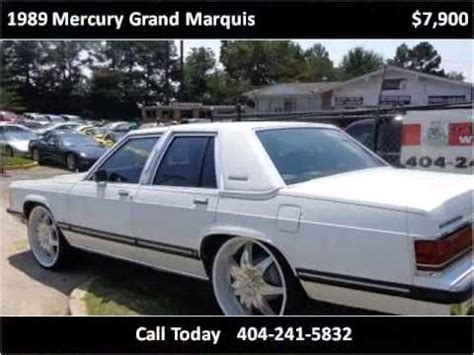 motor auto repair manual 1986 mercury grand marquis electronic throttle control service manual how to remove 1989 mercury grand marquis output shaft service manual how to