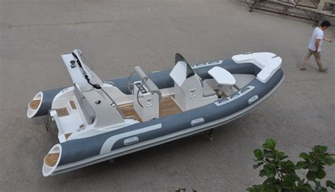 rib boat luxury liya luxury rib boat 520 rib boat hypalon inflatable boat