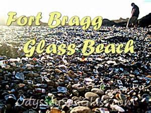 glass fort bragg california