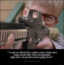 From the christmas story ar 15 tactical guns amp gear pinte