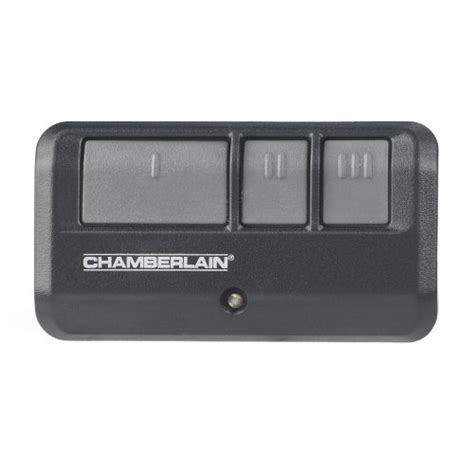Garage Door Opener Reprogram Reprogramming A Toyota Garage Door Opener With A Liftmaster Chamberlain Unit Infobarrel