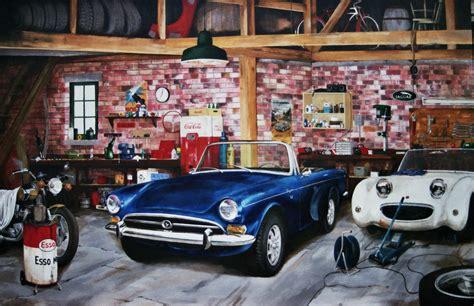 Garage David by Garage David Coax