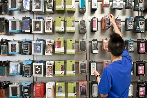 Packing Kayu By Qu Store apple revoit le packaging des accessoires vendus en apple