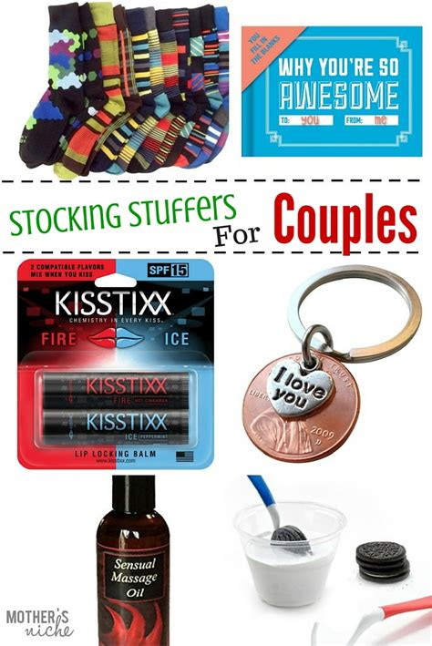 stocking stuffer ideas for your husband